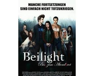 Review: Beilight - Biss zum Abendbrot
