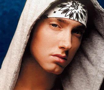 Eminem als erster!