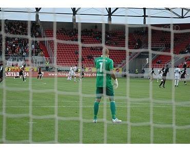 Sports² - Es brennt. Der FC Ingolstadt hat viele Problemfelder die schleunigst behoben werden müssen