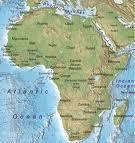 """""""Unbekannte Friedensarbeit in Afrika - ein neues Projekt"""
