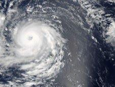 NASA HQ-Satellitenfoto Hurrikan IGOR & JULIA ist jetzt auch ein Hurrikan