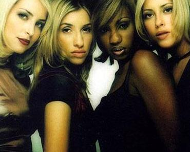 All Saints mit neuem Best-of-Album