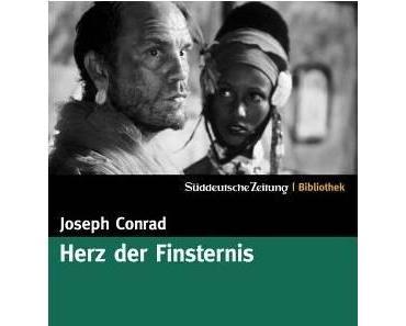 Joseph Conrad – Herz der Finsternis