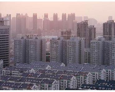 H.G. Esch: Cities unknown – Chinas Millionenstädte