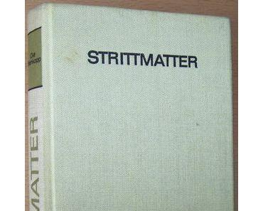 """Erwin Strittmatter – """"Ole Bienkopp"""""""
