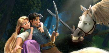 Zweiter Trailer zu Disneys 'Rapunzel – Neu verföhnt'