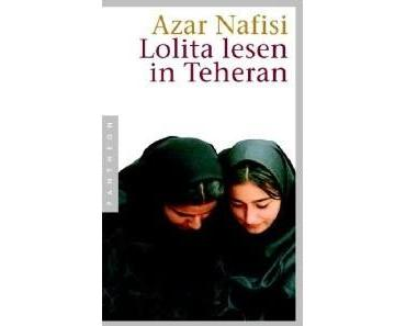 "Azar Nafisi – ""Lolita lesen in Teheran"""
