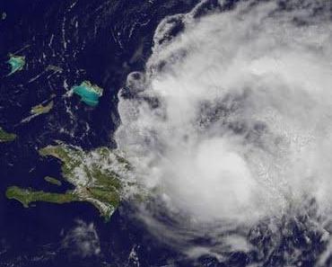 Hurrikan IRENE aktuell: Allgemeine Vorhersage Dominikanische Republik, Bahamas, USA
