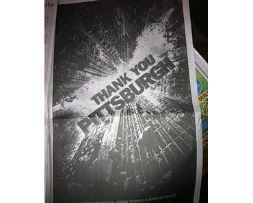 Dark Knight Rises: Neue Fotos von Tom Hardy als Bane