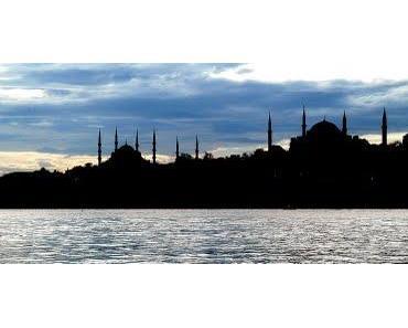 """Istanbul - Sehenswürdigkeiten, Tipps und """"must-see"""""""