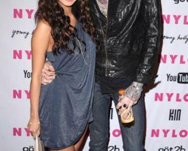 Miley Cyrus: Babygerüchte um Bruder Trace und Freundin Brenda Song