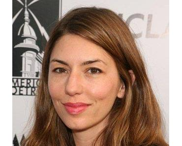 Star-Regisseurin Sofia Coppola hat geheiratet