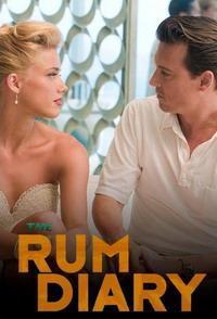 Erster Trailer zu Johnny Depp in 'The Rum Diary'