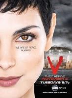 """Ab Oktober: ProSieben zeigt zweite Staffel von  """"V - Die Besucher"""""""