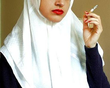 Burka, Kopftuch, Niqab und Hischab - 1. Teil