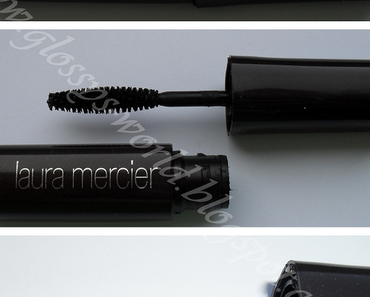 Laura Mercier Long Lash  Mascara