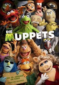 Musikvideo zum neuen Muppet-Film von OK Go