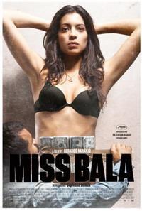 Trailer zu mexikanischen Film 'Miss Bala'