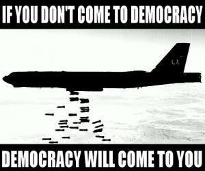 """""""Munition der Demokratie"""" – Depleted Uranium und die schrecklichen Folgen…"""