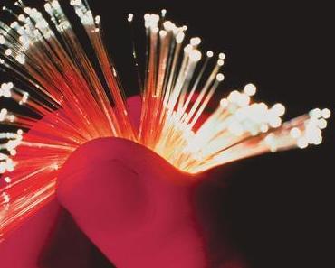 Glasfaser als neue Erlösquelle für Stadtwerke?