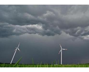 US-Markt bereitet Windenergie Probleme