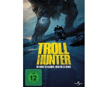 'Trollhunter' Filmkritik (DVD)