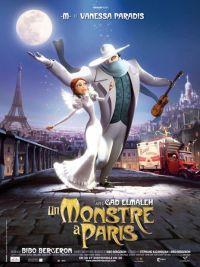 Erster Trailer zu Animationsfilm 'A Monster in Paris'