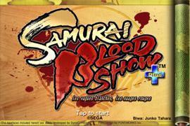 """Sega: Strategie-Spiel """"Samurai Bloodshow"""" erschienen & vier Sonic-Titel reduziert"""
