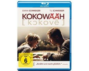Kokowääh Bluray