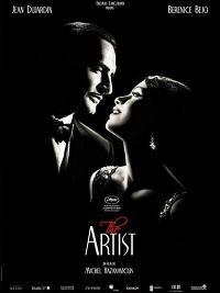 Trailer zu s/w Stummfilm 'The Artist'