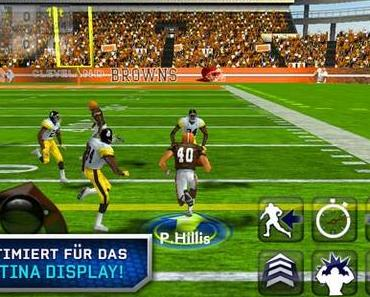 Test: Madden NFL 12