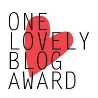 1. Blog-Award