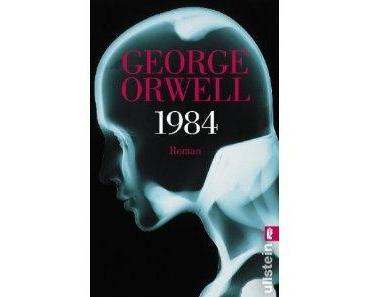 George Orwell- 1984