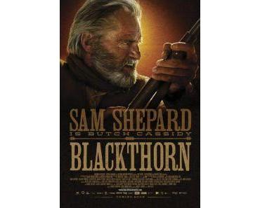 Trailer zum Western 'Blackthorne'