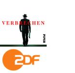 """[Verfilmung] ZDF mit """"Verbrechen"""""""