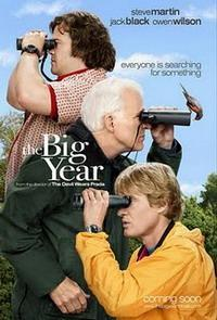 Trailer zu 'The Big Year' mit Martin, Black & Wilson