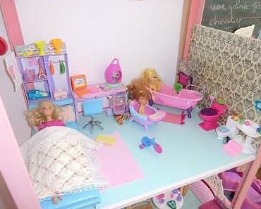 Update Barbie-Haus