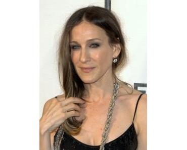 """Sarah Jessica Parker :""""nie woanders sein als in NY"""""""