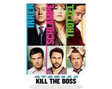 Kino-Kritik: Kill the Boss
