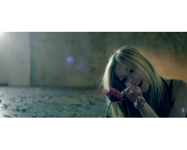 Wish your were here: Avril Lavigne's neues Musikvideo