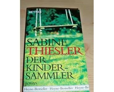 "[REZENSION] ""Der Kindersammler"""