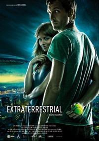 Spanischer Trailer zu Sci-Fi Film 'Extraterrestre'