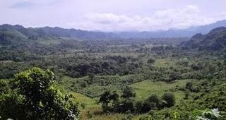 Coban - Chetumal: Via Tikal und Belize nach Mexiko
