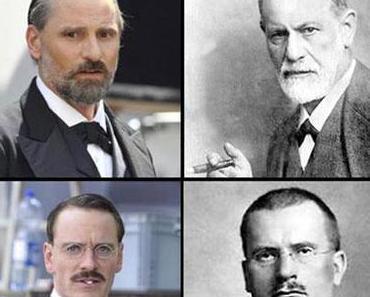 Freud und Jung nach Cronenberg