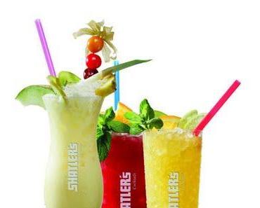 Brandnooz des Monats - Shatler's Cocktails
