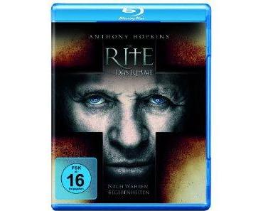 The Rite – Das Ritual Bluray