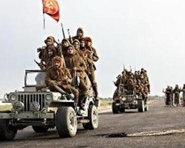 Bollywood und der Untergang des Dritten Reiches