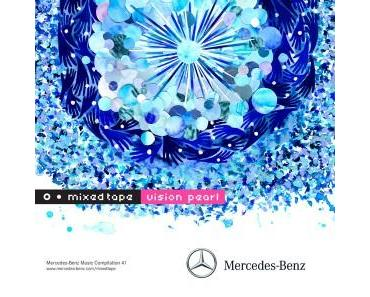 "Mercedes Benz: Mixed Tape Nr. 41 – ""Vision Pearl"""