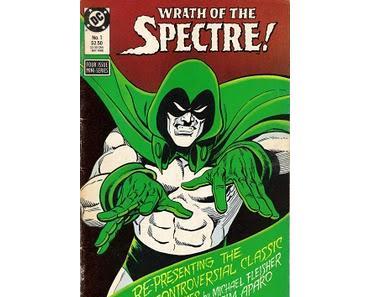 "Comicverfilmung: Fox gibt ""The Spectre"" in Auftrag"
