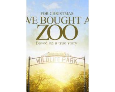 Erster Trailer zu Cameron Crowes 'We Bought A Zoo'